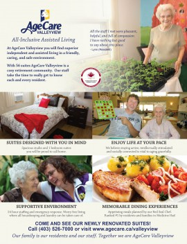 AgeCare Valleyview